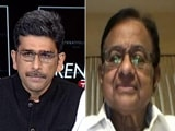 Video : P Chidambaram Talks To NDTV On Oxygen Crisis