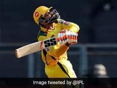 IPL 2021: रवींद्र जडेजा के छक्कों की सुनामी को देखकर Dhoni की वाइफ साक्षी ने किया रिएक्ट