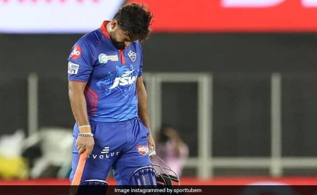 Now Rishabh Pant takes first dose of the vaccine, post pic on social Media