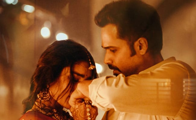 Lut Gaye: Emraan Hashmi's Song Crosses 500 Million Views In 60 Days