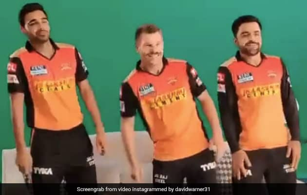 DC, SRH Show Off Vaathi Coming Moves. Which One Gets You Going?