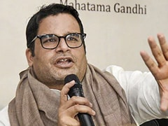 """""""Show Courage, Share Full Chat"""": Prashant Kishor Vs BJP On Clubhouse Clip"""