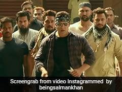 Salman Khan की फिल्म Radhe का ट्रेलर रिलीज, यूजर्स कंफ्यूज बोले- ये Wanted है या Radhe?