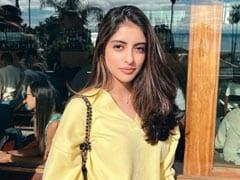 Navya Naveli Is Following Abhishek Bachchan's Footsteps. Her Response To A Troll