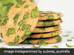 Subway's New 'Coriander' Cookie Puzzles The Internet; Was It A Prank?