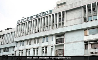 '25 Sickest Patients Have Died': After Ganga Ram Hospital SOS, 2 Versions