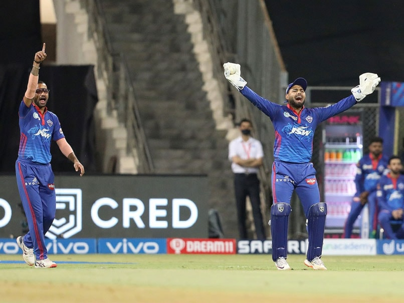 "IPL 2021: ""Best Thing Is He Stays Calm,"" Says Shikhar Dhawan On Rishabh Pant's Captaincy"