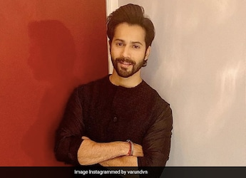 Varun Dhawan's Latest Cheat Meal Is Giving Us Major Cravings