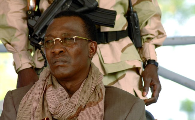 USA embassy to withdraw staff as Chad rebels advance