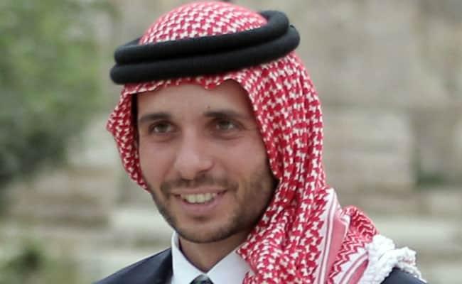 Jordan's Ex-Crown Prince Says He's 'Under House Arrest'; Alleges Misrule