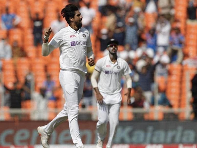 IPL 2021: Amit Mishra Wants Ishant Sharma To Represent India In 150 Test Matches