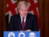"Video : ""Hundreds Of Oxygen Concentrators, Ventilators Sent To India,"" Says UK"