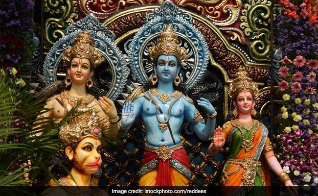 Ram Navami 2021: How To Celebrate Lord Ram's Birthday Amid Covid Crisis