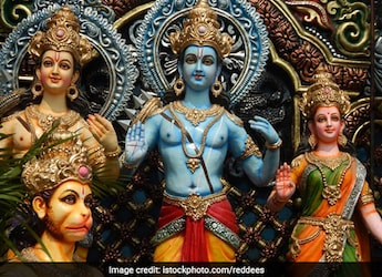 Ram Navami 2021: When Is Ram Navami? Date, Significance, Puja Time And What To Eat