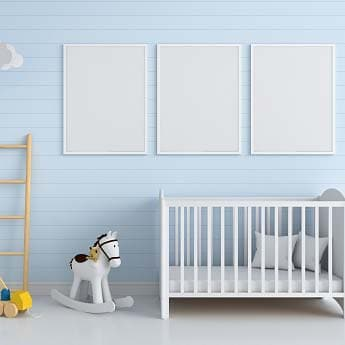 A Buying Guide For Baby Cots: 5 Features You Must Never Ignore