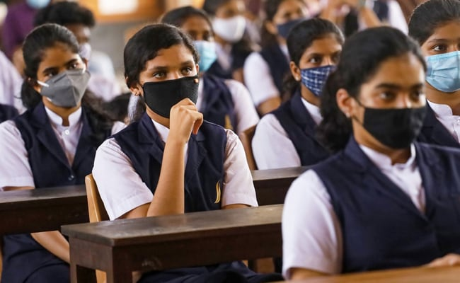 Phased Reopening Of Delhi Schools For Classes 6-12 From Sept. 1: Sources