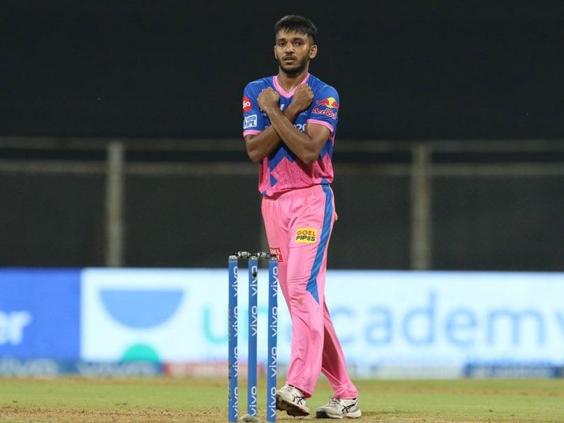 "Chetan Sakariya Says ""Wouldve Been Happy Going To Sri Lanka As Net Bowler"""
