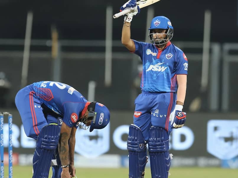 RR vs DC, IPL 2021: Delhi Capitals Players To Watch Out For