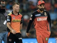 SunRisers Hyderabad vs Royal Challengers Bangalore IPL 2021 Fantasy, Top Picks