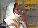 Video : Mamata Banerjee Calls Governor As BJP, Trinamool Clash At Nandigram Booth