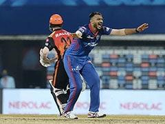 "SRH vs DC, IPL 2021: ""I Told Rishabh Pant That I Too Can Bowl The Super Over,"" Reveals Axar Patel"