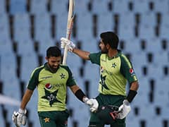 3rd T20I: Babar Azam Slams Ton As Pakistan Beat South Africa In Decider