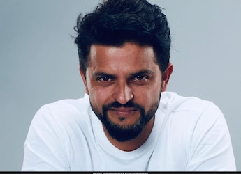 Suresh Raina Is On A Cooking Spree And We Have Proof