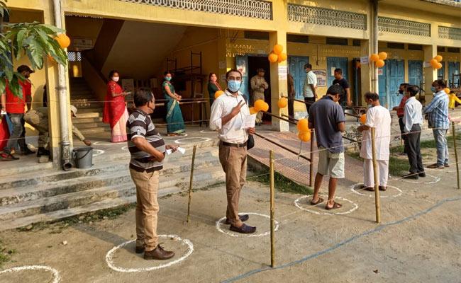 UP Panchayat Chunav 2021: पहले चरण के लिए आज होगा चुनाव चिह्नों का आवंटन, 15 अप्रैल को वोटिंग