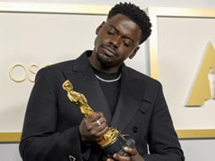 """Oscars 2021: """"What A Man,"""" Said Daniel Kaluuya On The Role That Won Him Best Supporting Actor"""