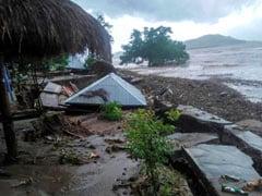 More Than 90 Dead In Indonesia, East Timor Floods; Dozens Missing