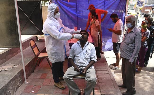 Coronavirus India LIVE Updates: दिल्ली में ICU बेड्स की किल्लत दूर करने के लिए केजरीवाल सरकार का बड़ा कदम, बनाए जा रहे अस्थायी अस्पताल