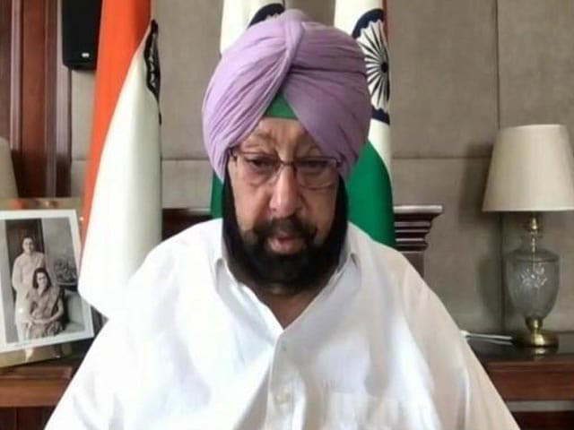 Video : Amarinder Singh To Meet Sonia Gandhi's Team Amid Infighting In Punjab