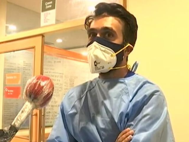Video : Moolchand Hospital Gets Oxygen After S.O.S