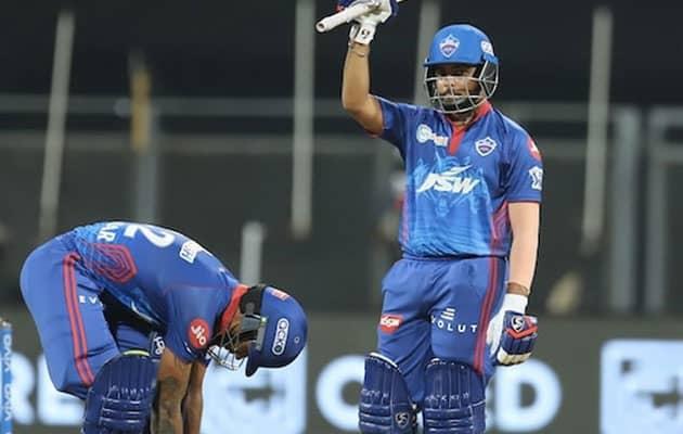 IPL 2021, Rajasthan Royals vs Delhi Capitals Live Updates