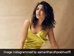 Samantha Ruth Prabhu And Nikki Tamboli Turn To Chic Slip Dresses For The Summery Weekend