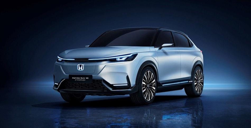 Honda ने पेश की नई इलेक्ट्रिक SUV, कई आधुनिक फीचर्स से होगी लैस