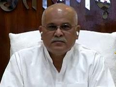 Chhattisgarh Chief Minister Provides Oxygen Tanker To UP Hospital
