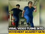 "Video : ""Decided To Resist"": Kerala Students' #RasputinChallenge Against Hate"