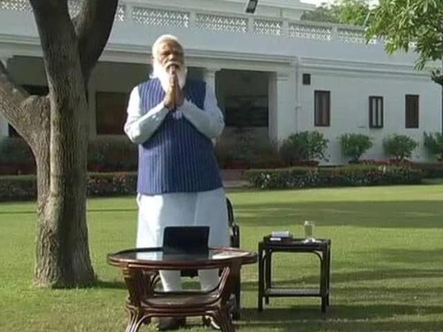 Video : Like To Start My Day With The Toughest Decisions: PM Modi