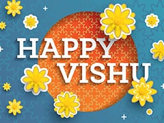 Happy Vishu 2021: Wishes, Quotes, SMS, Messages To Share On Vishu Today