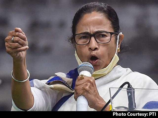 Video : Mamata Banerjee Has Edge, DMK Sweeps Tamil Nadu, Left Wins Kerala: Exit Polls