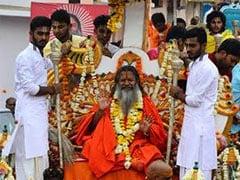 जबलपुर नरसिंह मंदिर के प्रमुख का कोरोना से निधन, कुंभ मेले में हुए थे पॉजिटिव