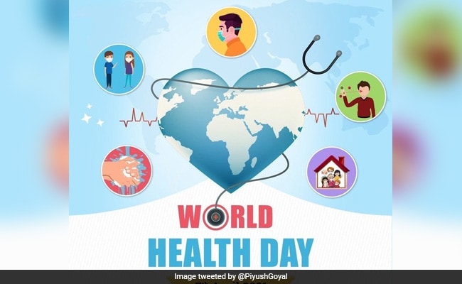 World Health Day 2021: Quotes, Messages, Wishes And Images To Share