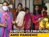 Video : Muted Vishu Celebration In Kerala Amid Covid Spike