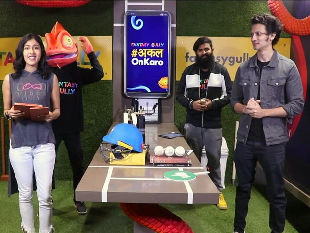 Video : Delhi vs Bengaluru Fantasy Tips & Predictions | The Fantasy Gully Show