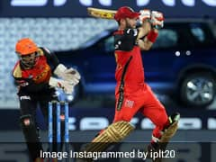 IPL 2021: RCB Head Coach Praises Maxwells Maturity After Win vs SRH