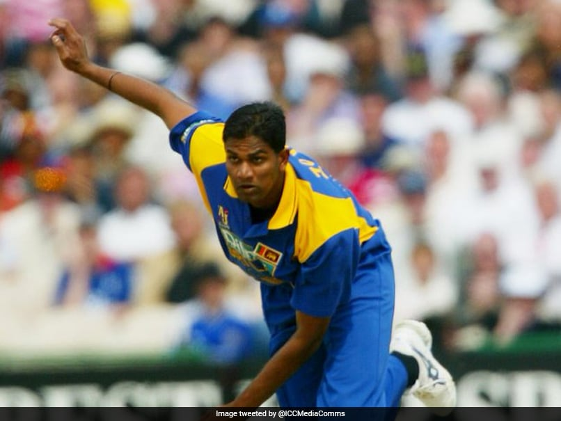 Sri Lankas Nuwan Zoysa Banned For Six Years For Trying To Fix Matches