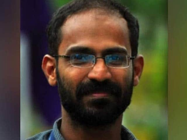 Video : Move Jailed Kerala Journalist To Delhi For Treatment: Supreme Court To UP