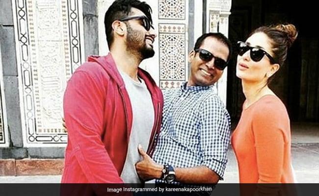 5 Years Of Ki & Ka: Kareena Kapoor And Arjun Kapoor Reveal Why The Film Was Personal And Special