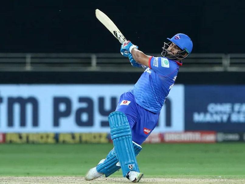 """Man On A Mission"": Delhi Capitals Skipper Rishabh Pant Gears Up For IPL 2021. Watch"